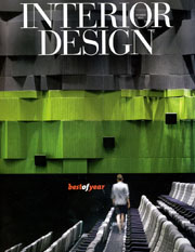interior design: best of year