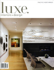luxe magazine: pacific northwest