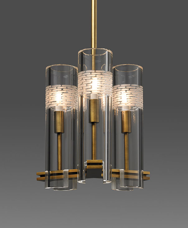 jonathan browning lighting. Interesting Jonathan Chamont 3 Light Pendant In Jonathan Browning Lighting O